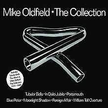 Tubular Bells + The Collection 1974 - 1983 von Oldfield,Mike | CD | Zustand gut