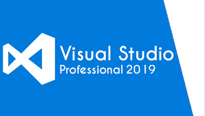 Visual Studio Professional 2019 - Unlimited PC's - Lifetime License 🔥 (OFFER)