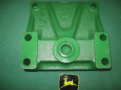 New John Deere Draw Bar Support Spacer Al81727 6000 Series Tractors Low Position