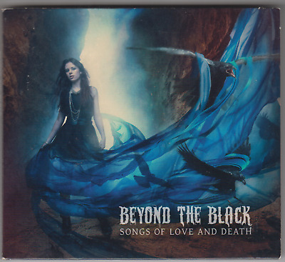 Songs Of Love And Death  (Ltd. Digipack Edt.) von Beyond The Black