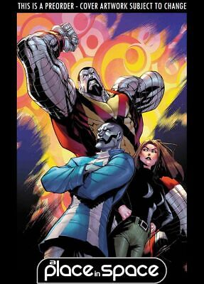 (Wk19) Age Of X-Man: Apocalypse And X-Tracts #3 - Preorder 8Th May