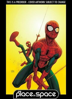 (Wk19) Friendly Neighborhood Spider-Man, Vol. 2 #6A - Preorder 8Th May