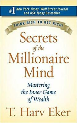 The Millionaire Mind Ebook