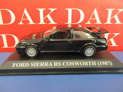 Die cast 1/43 Modellino Auto Ford Sierra Cosworth RS 1987