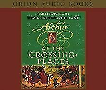 Arthur-At the Crossing-Places (CD) von Kevin Crossl... | Buch | Zustand sehr gut
