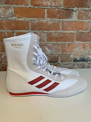 Boxing & MMA Equipment Adidas Box Hog x Special Boxing Shoes