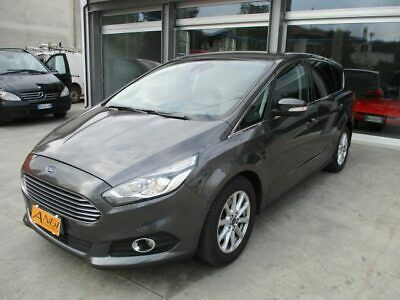 FORD S-Max 2.0 TDCi 150CV Start&Stop Powershift Business