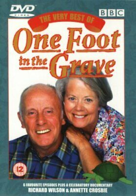 One Foot In The Grave - Very Best Of - Sealed NEW DVD