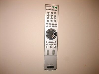 US New Replaced Remote RM-YD002 for Sony TV KDL-V40XBR1 KDF-E42A10 KDF-E50A10