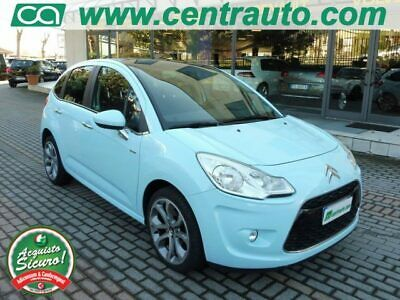 CITROEN C3 1.4 VTi 95 Exclusive Style