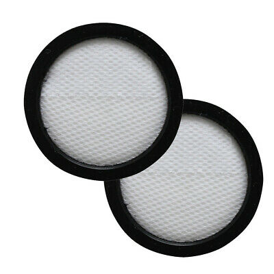 2x Replacement HEPA filter for Proscenic P9/P8 Vacuum Cleaner Parts Hepa Filter