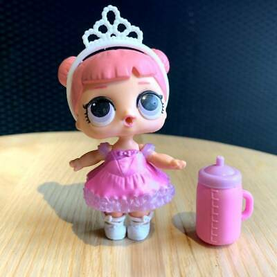 LOL Surprise Doll CENTER STAGE Series 1 Centerstage Cuties Toys Girl's Gift Rare
