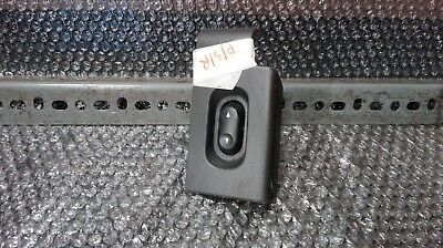 fits LAND ROVER FREELANDER FACELIFT PASSENGER REAR ELECTRIC WINDOW SWITCH