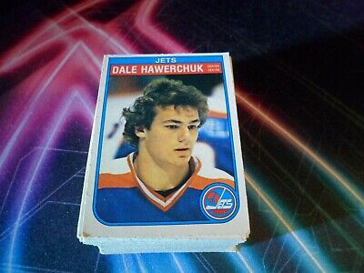 Huge Listing Of Various 1982 O-Pee-Chee Hockey Cards Opeechee Ex - Nm U Pick