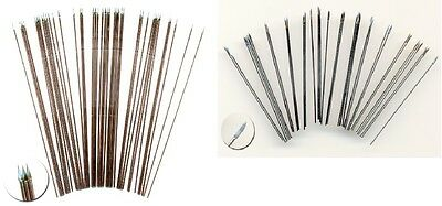 North Star Wire Spears/Javelins & Plastic Spears etc