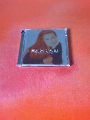 BELINDA CARLISLE A Place On Earth The Greatest Hits Limited Edition 2 X CD!