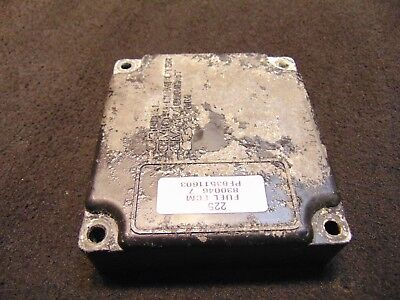 SUZUKI 225 HP Df225 Engine Control Unit, Ecu 33920-93Jc1 - $320 00