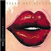 One Second, Yello, Audio CD, New, FREE & Fast Delivery