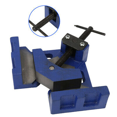 """4"""" High Quality 90 Degree Right Angle Corner Clamp Heavy Duty Welding Fixture"""