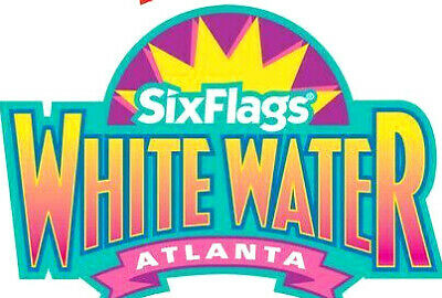 Six Flags Over Georgia Ticket $33  A Promo Discount Tool