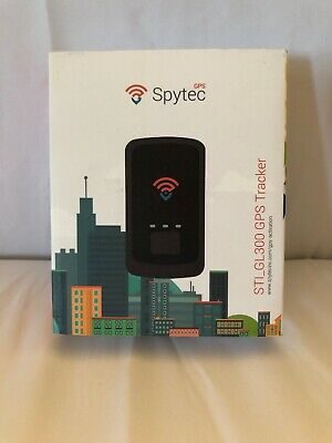 Spy Tec STI_GL300 Mini Portable Real Time Personal and Vehicle GPS Tracker