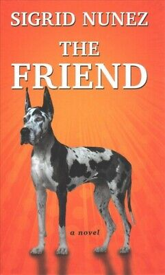 Friend, Hardcover by Nunez, Sigrid, ISBN-13 9781432850081 Free shipping in th...