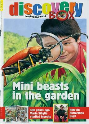 Discovery Box - Childrens Magazine - Issue 224
