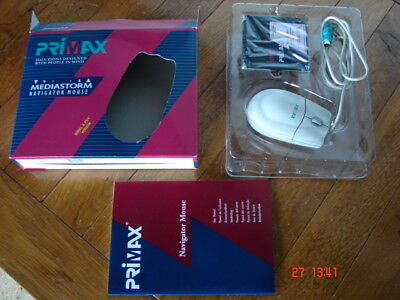 PRIMAX MOUSE PRIMA NAVIGATOR WINDOWS XP DRIVER