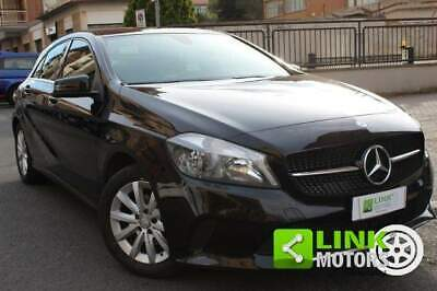 MERCEDES Classe A A 180 Executive