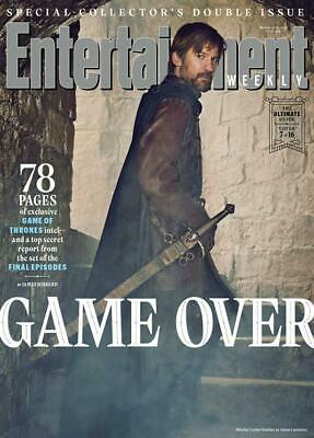 Entertainment Weekly - Game Of Thrones