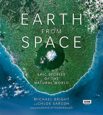 Earth from Space, Michael Bright