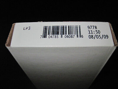 2009 LP3 Lincoln Cent 2 Roll Set - P & D Rolls - Professional Life - 8/5/09