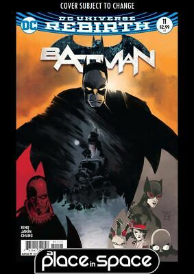 Batman, Vol. 3 #11B - Sale Variant (Wk01)