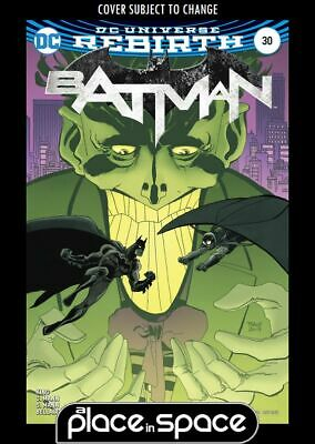 Batman, Vol. 3 #30B - Sale Variant (Wk01)