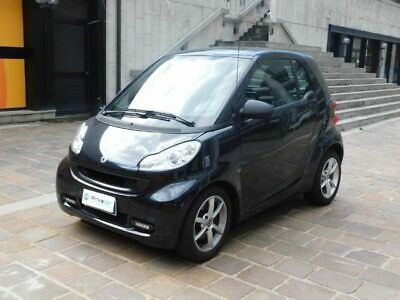 SMART ForTwo 52 kW MHD coupé V26BlackTail.Made