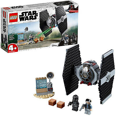 LEGO Star Wars TIE Fighter Attack 75237 Kid Toy Gift