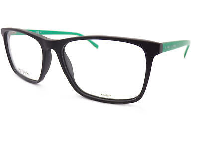 Optical frame Hugo Boss Acetate Brown Grey BOSS 0764 QHK