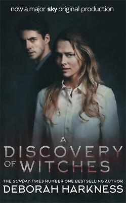 A Discovery of Witches | Deborah Harkness |  9781472258243