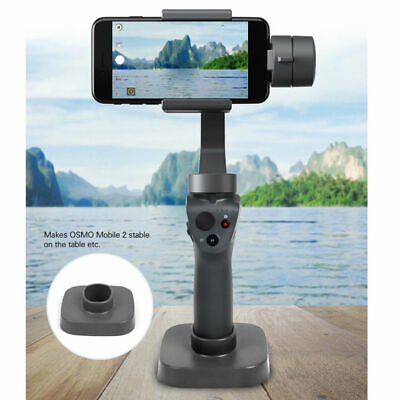 For DJI OSMO Mobile 2 Phone Handheld Gimbal Mount Base Stabilizers Accessories