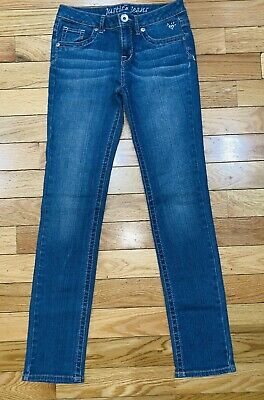 Justice Girls Jeans Size 16.