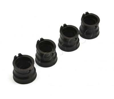 Honda CB 400 SF Superfour NC31 1998 Inlet Rubbers - Set of 4