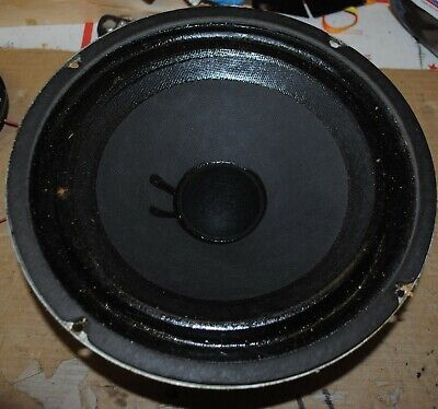 """ADC 303AX speaker—10"""" inch woofer driver"""
