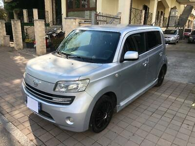 DAIHATSU Materia 1.3 Hiro Green Powered