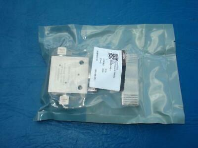 Fitok #30NSS-FH6-1 3/8 Needle Valve 30,000# Stainless Steel w/High Press Fitting
