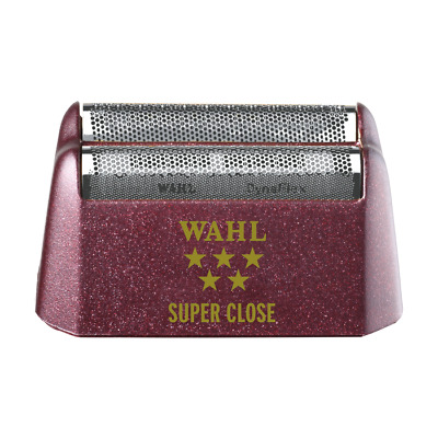 wahl 5 star shaver replacement foil SKU #07031-300