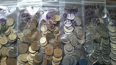Bulk Job Lot Of Yugoslavia Pre Euro Coins Discounts Up To 50%