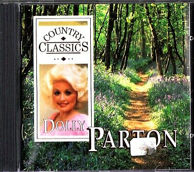READERS DIGEST -Dolly Parton Collection 3 CD (Best Of/Greatest Hits) Country