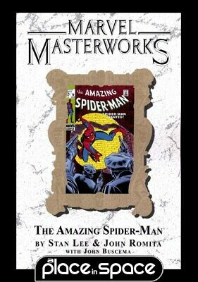 Mmw Amazing Spider-Man Vol 08 Dm Var Ed 67 - Softcover