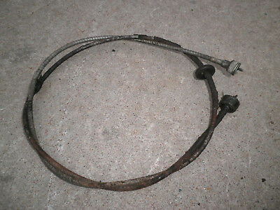 Willys  Jeep 4 x 4 Truck overland speedometer cable 1952 1956
