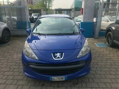 PEUGEOT 207 1.4 HDi 70CV 3p. ONE Line